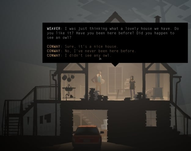 Kentucky Route Zero: A Magical Realist Adventure Game Worth Playing