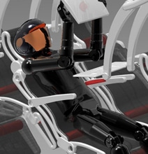 AirGo Airline Seat Design Could Change Airline Comfort Forever