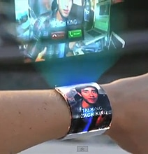 Apple iWatch: A First Conceptual Look [Video]