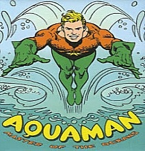 Aquaman Will Not Be A Part Of The Justice League Movie Line Up