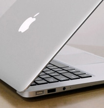 Cheap Knockoff MacBook Air From China Runs On Windows
