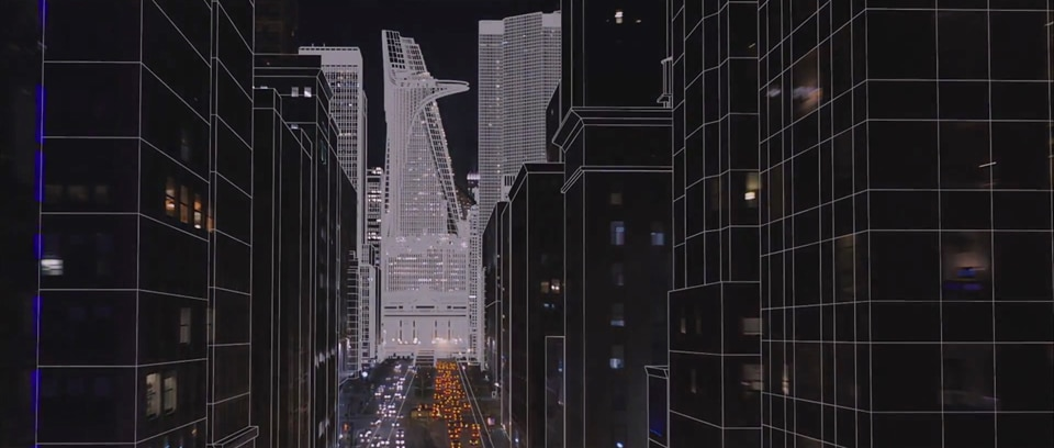 How New York Was Entirely Computer Generated For The Avengers