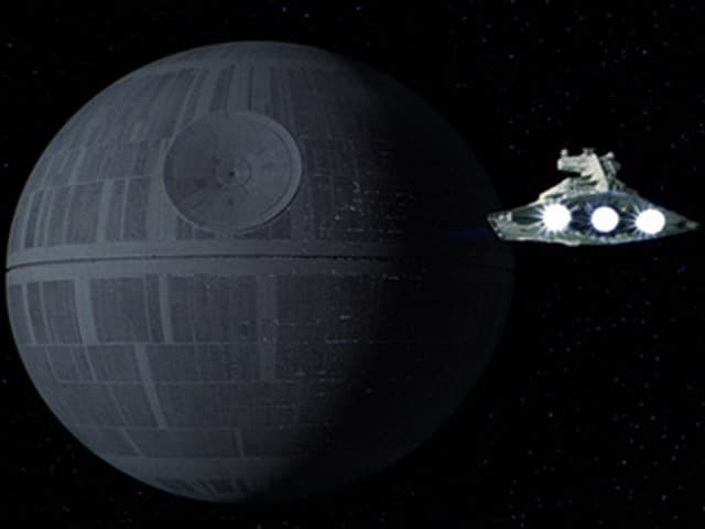death-star-kickstarter-project