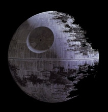 Death Star Kickstarter Project Is Looking To Raise £20,000,000