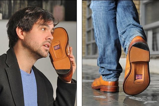 vintage-shoes-walkie-talkies