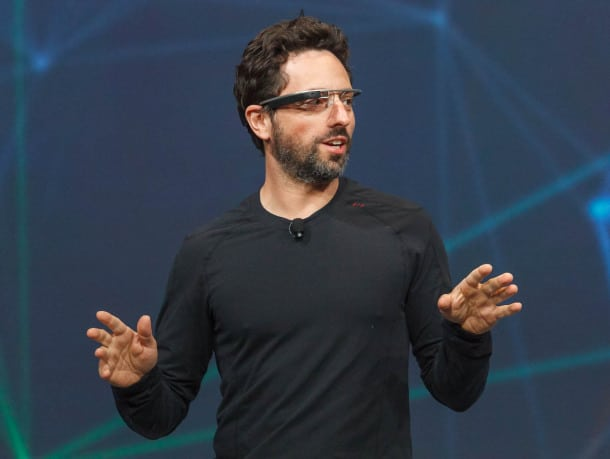 How It Feels To Wear The Google Glass Glasses [Video]