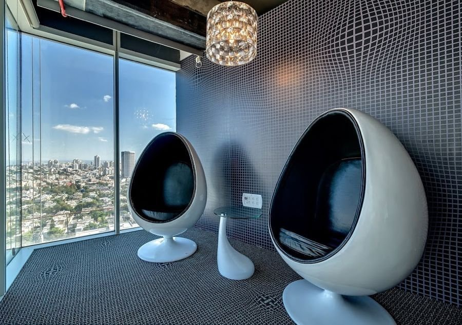 google-office-design-tel-aviv
