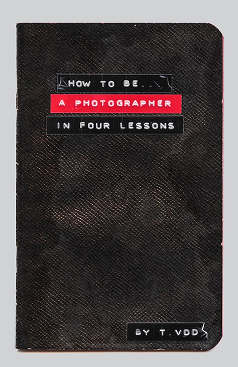 Become A Photographer In 4 Simple Steps [Humor]