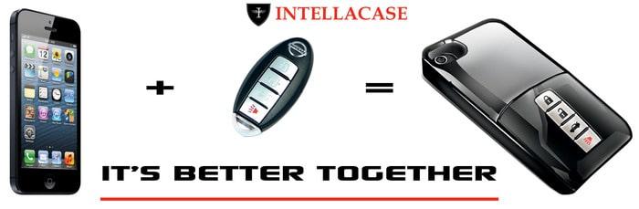 intellicase-car-key-fob
