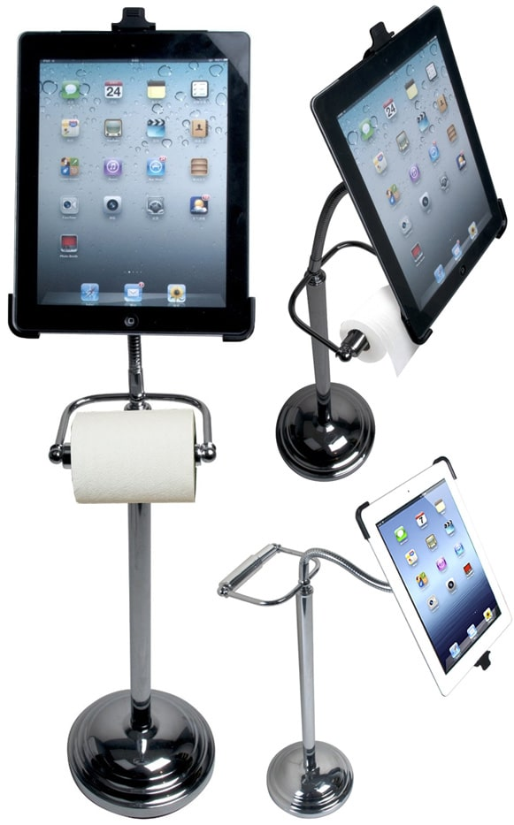 toilet-paper-holder-ipad-stand