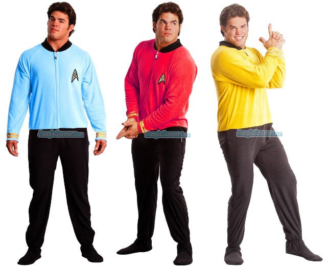 star-trek-footie-pajamas