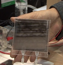 New Breed Of Light Controlling Glass Heading For Sci-Fi Homes