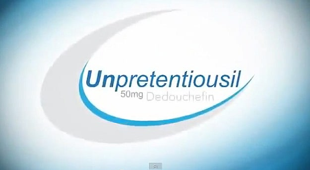 Unpretentiousil: The Medicine That Will Cure Hipster Disorder [Humor]