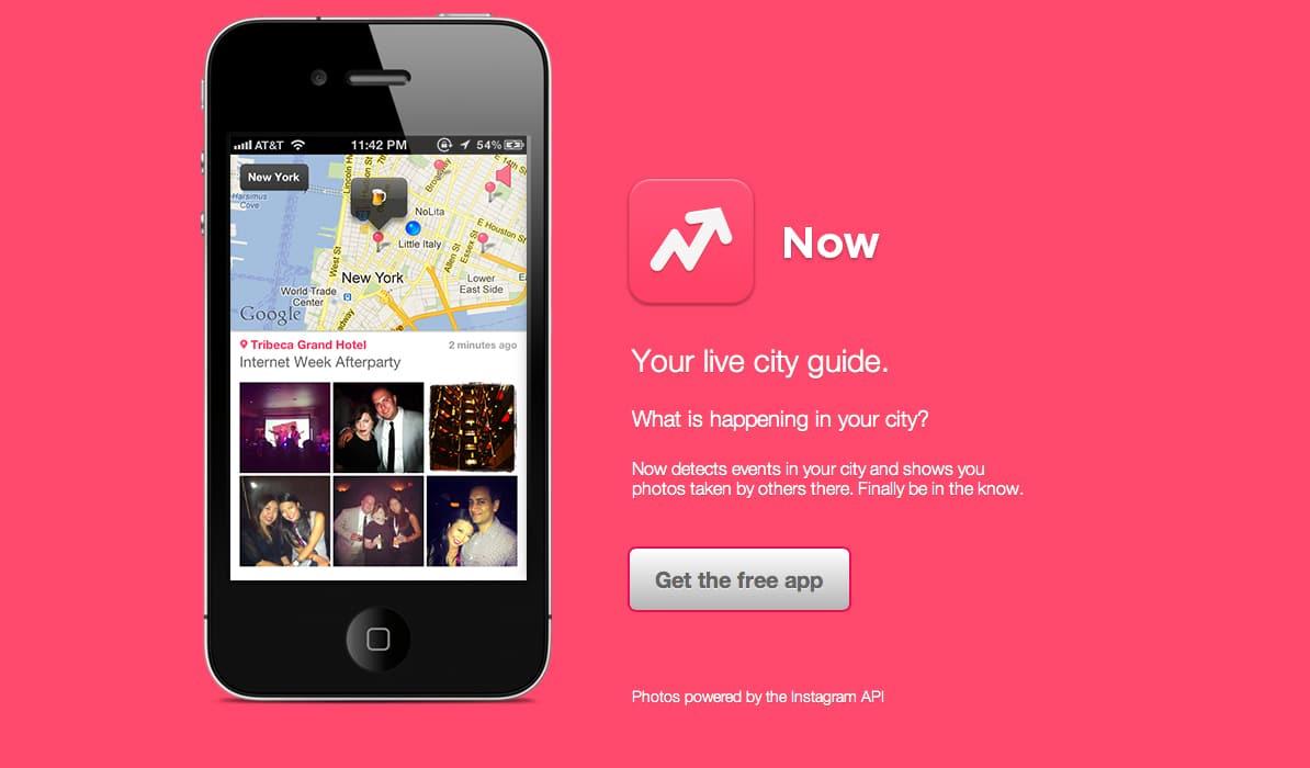now-instagram-photos-iphone-app