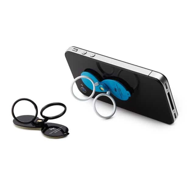 Stick & Flip Smartphone Holder & Stand