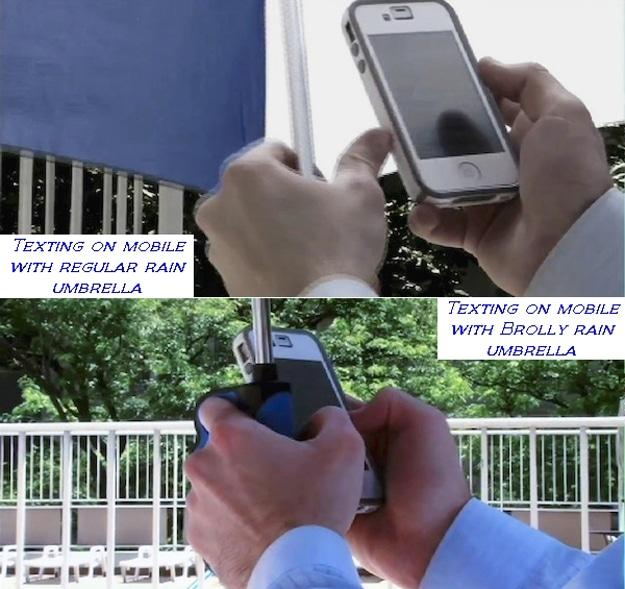 umbrella-design-for-texting