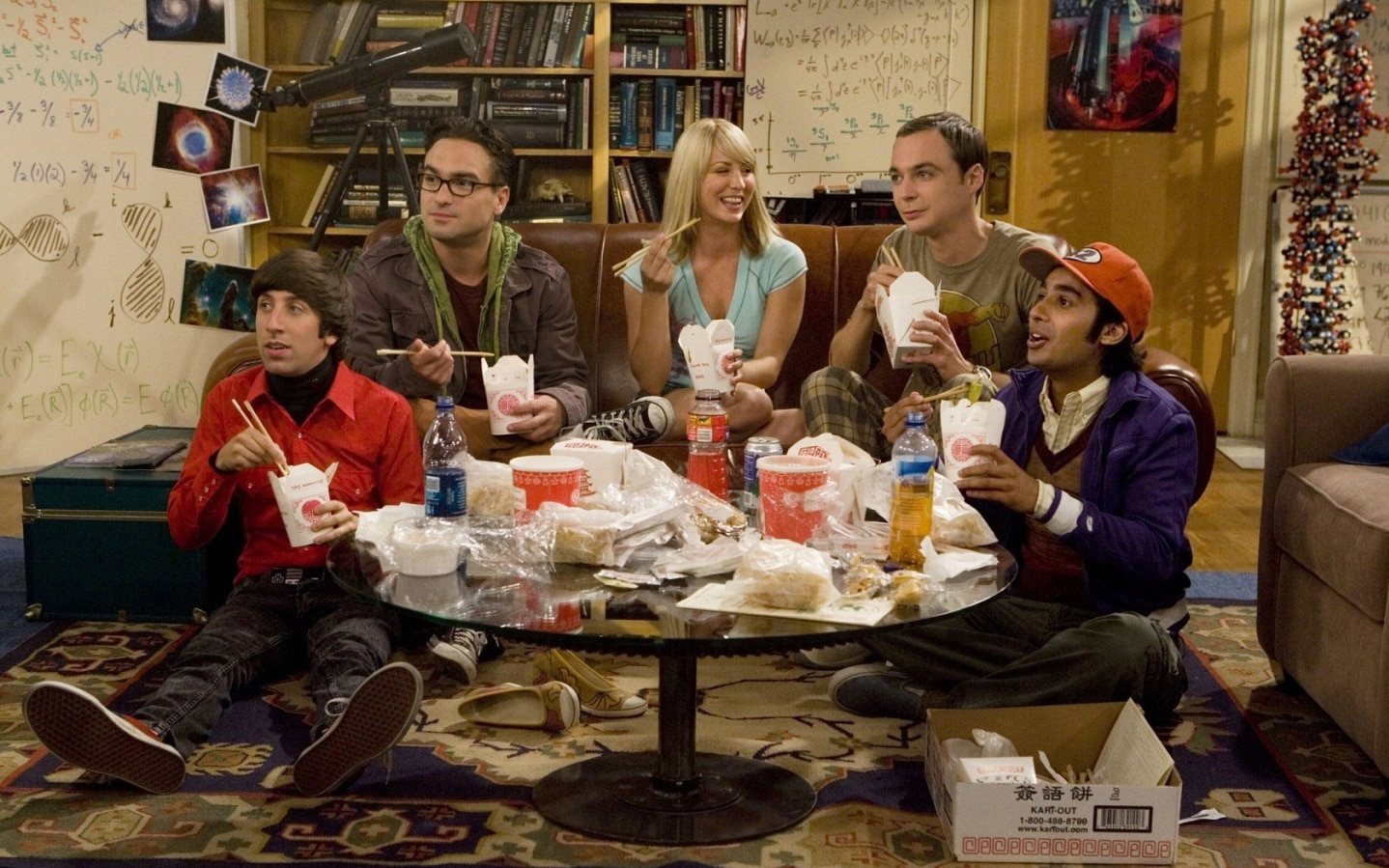 The Big Bang Theory Secrets: What You Don't Know About This Geeky Show