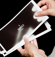 Thermo Sensitive Business Cards Add The Ultimate Personal Touch