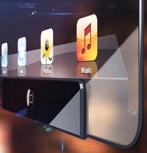 This Is What A Transparent iPad Would Look Like