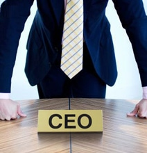 What To Expect On Your Journey To Becoming A CEO [Infographic]