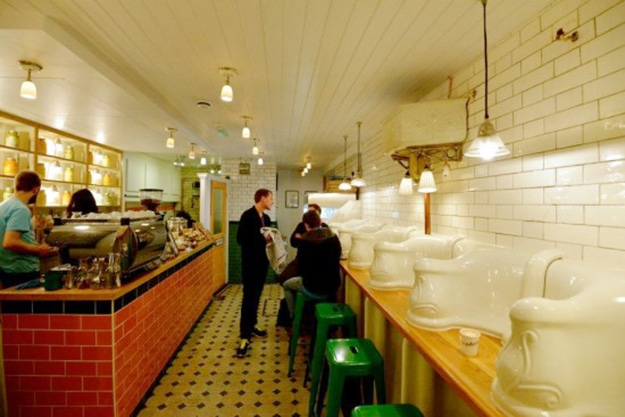 Attendant-cafe-London-public-bathroom