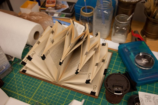 Book-art-process-math-monahan
