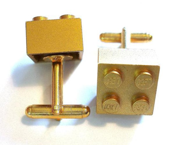 Gold-square-Lego-well-dressed