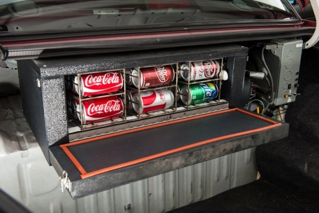 Soda Vending Machines Now Available In Taxis