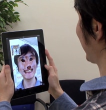 Face Stealer App Enables You To Go Visually Anonymous