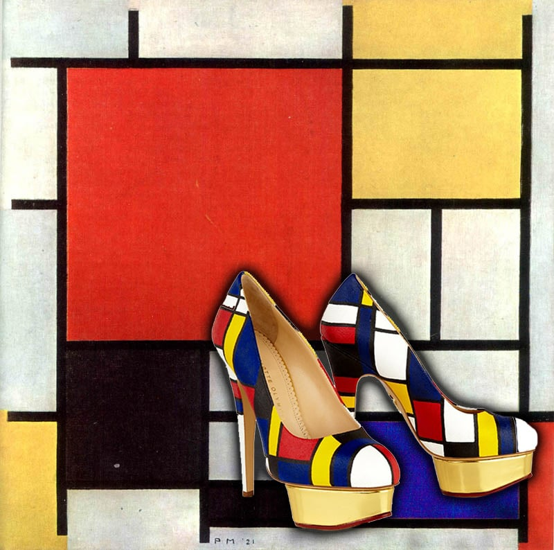 famous-artworks-on-shoes