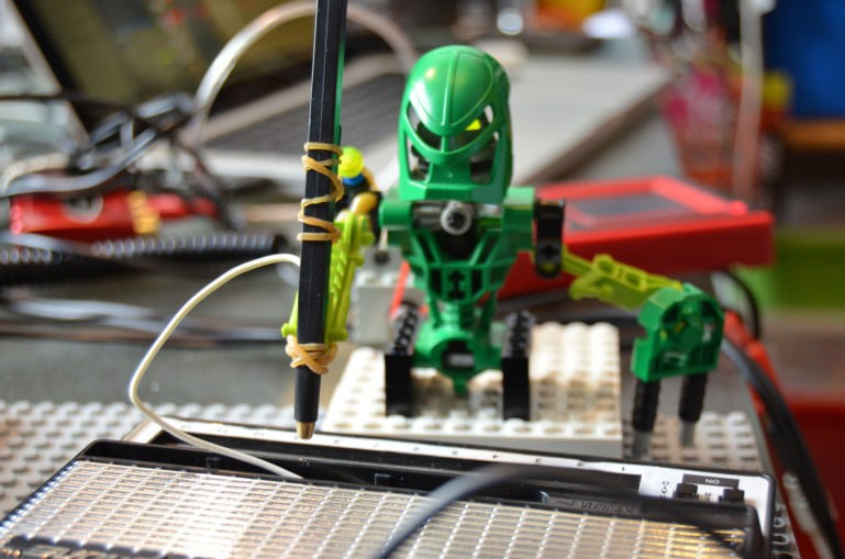 worlds-first-lego-band