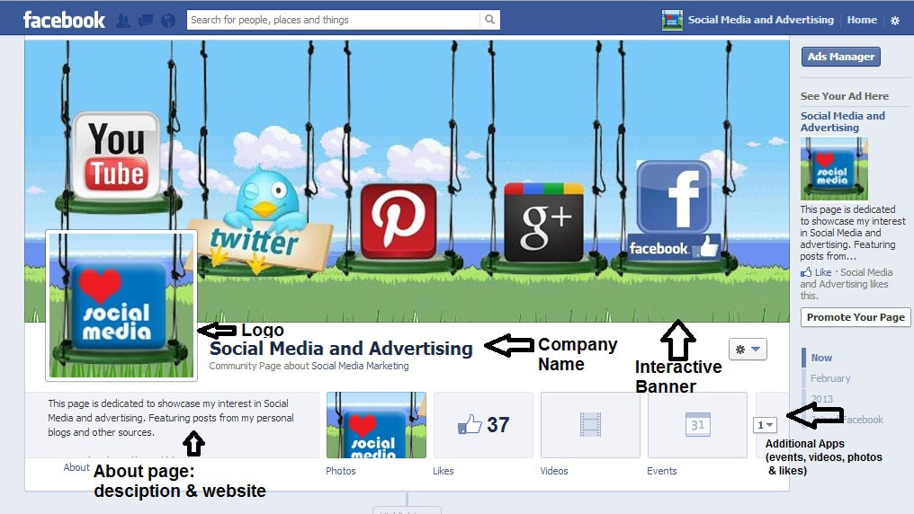 4 Tips For Building A Strong Facebook Brand Page