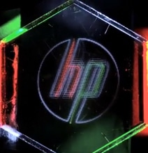 HP Cracks Smartphone Hologram Technology [Video]