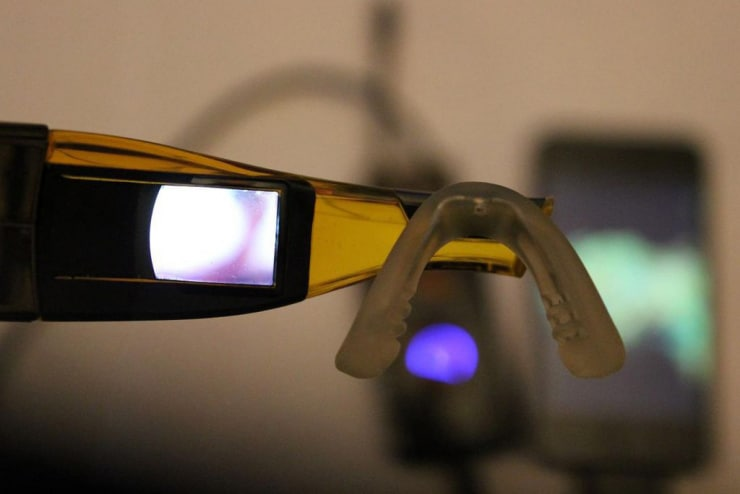Diy Google Glass Like Gadget Could Be An Alternative To The
