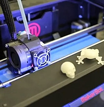 SXSW 2013: How The MakerBot 3D Printer Really Works