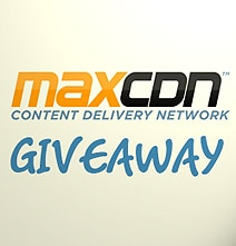 MaxCDN Giveaway: 15 Free 1TB Accounts For Bit Rebels Readers