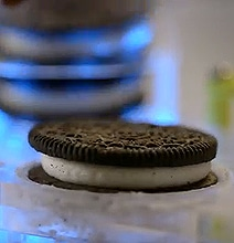 Oreo Cookie Separator Machines For The Sci-Fi Cookie Eater