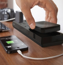 Pickup Power Recharges All Your Gadgets Wherever You Are