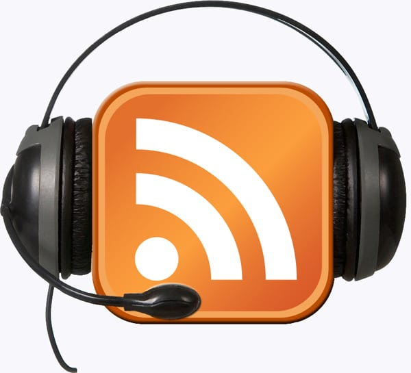 Podcasts & Why They Could Be The Future Of Entertainment Content