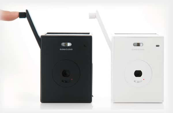 World's First Self-Powered Digital Camera Actually Takes Decent Pics