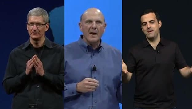 The Reasons Why Tech Keynotes Are Becoming Irrelevant