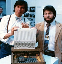 Rare 1984 Video Of Steve Wozniak: A Valuable Piece Of Tech History