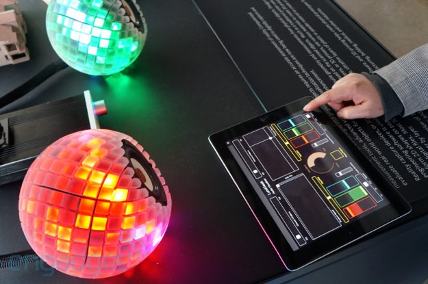 speakers-with-led-light-show