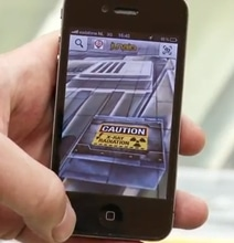Augmented Reality Gives 3D Street Art A 4th Dimension