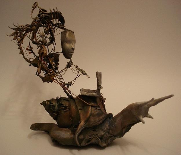 hyper-real-animal-sculpture