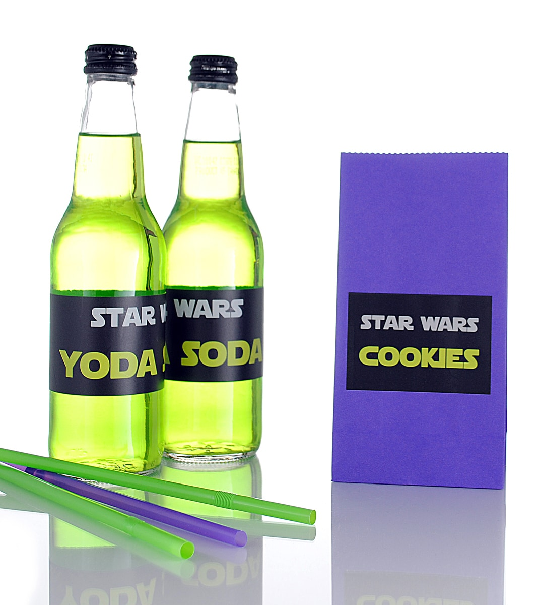 Star Wars Wedding Gifts: 11 Wedding Favors That Will Add Some Geekiness To Your
