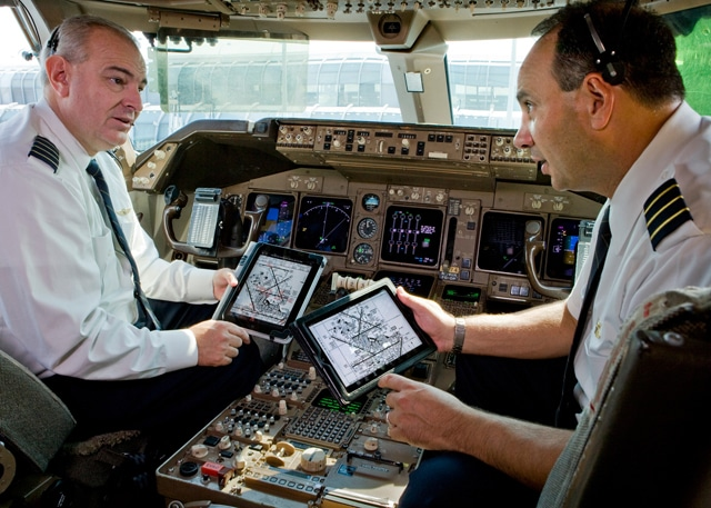 airline-industry-uses-ipads
