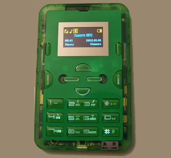chinese-basic-emergency-phone