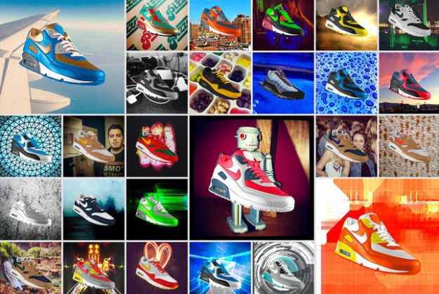 sneaker-design-instagram-photos