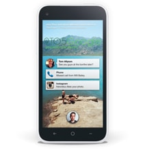 Facebook Smartphone: This Is What It Will Look Like